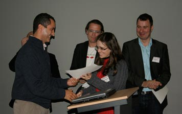 2007 prizewinners